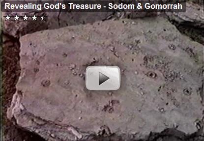Sodom & Gomorrah  Revealing GOD'S Treasure